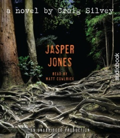 Jasper Jones narrated by Matt Cowlrick
