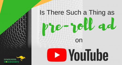 Pre-roll Ad on YouTube