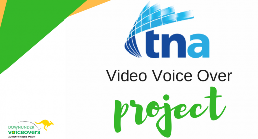 TNA Voiceover Project